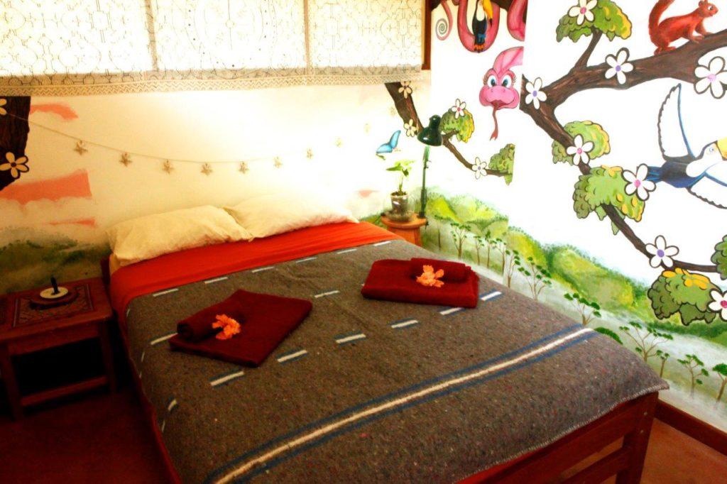 The Villa, spacious accommodation for two